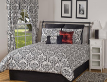 Astor Bedding Collection -