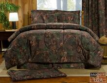 Mixed Pine Bedding Collection -