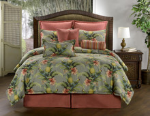 Polly Island Bedding Collection -