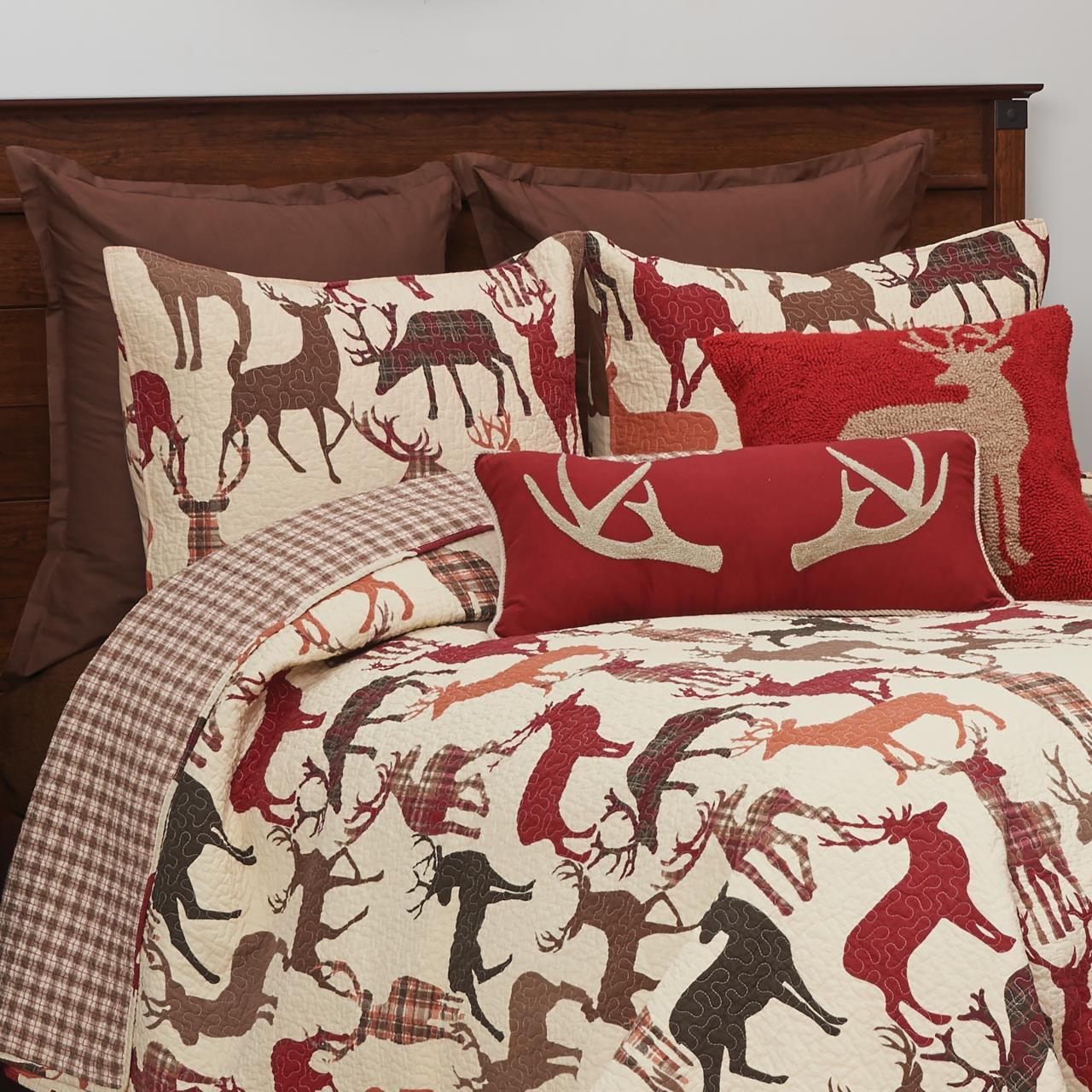 Colton Quilt Collection -
