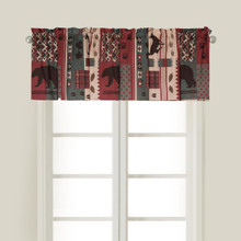 Killian Ridge Valance - 008246535560