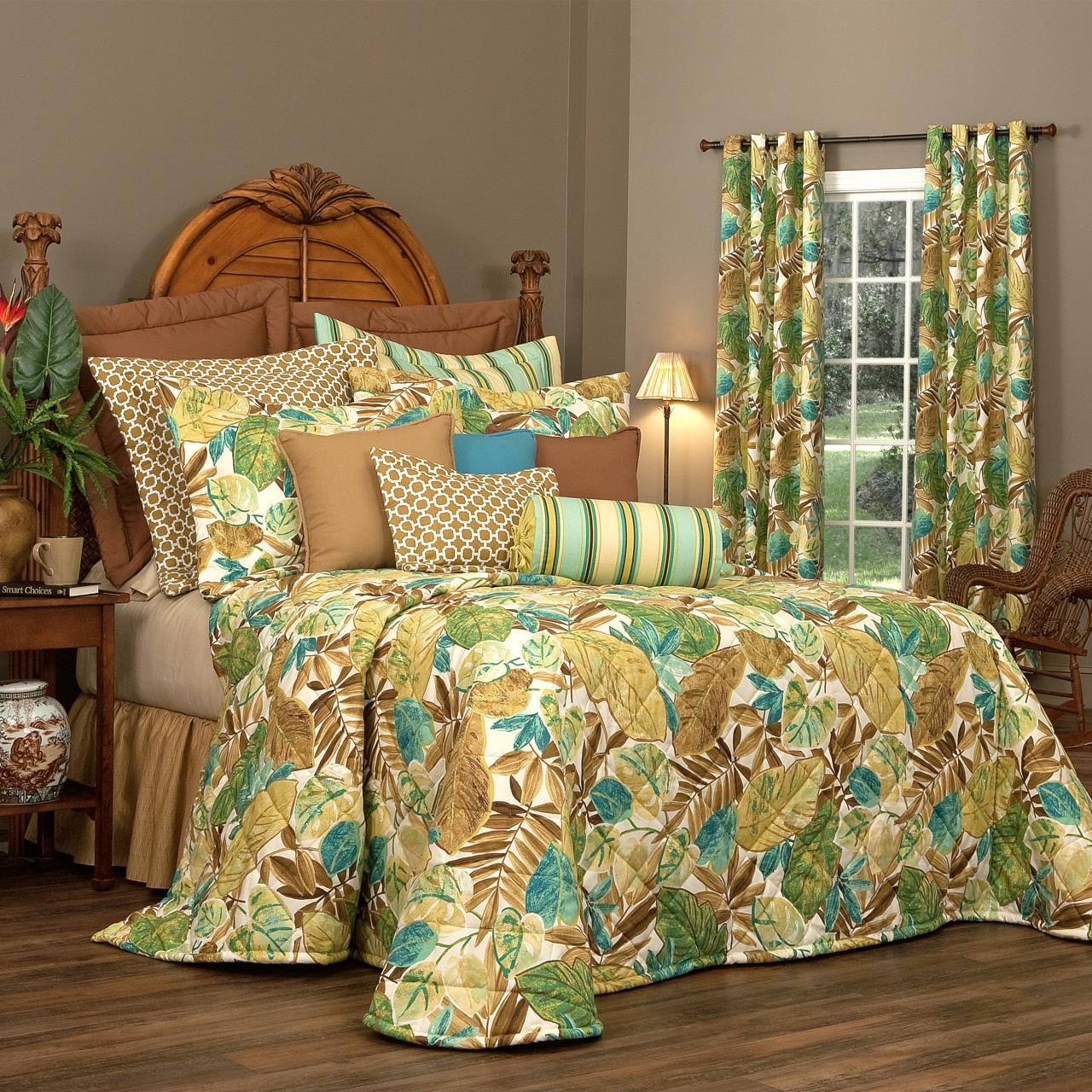 Brunswick Bedding Collection -