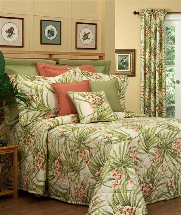 Cozumel Bedding Collection -