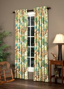Brunswick Rod Pocket Curtains - 013864100823