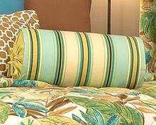 Brunswick Jumbo Neckroll Pillow - 013864100786