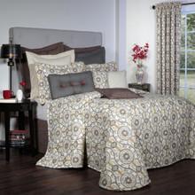 Izmir Bedspread - 013864106580