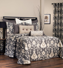 Salazar Bedspread - 013864107204