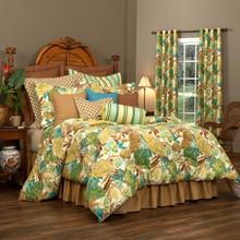 Brunswick Comforter Set - 013864100434