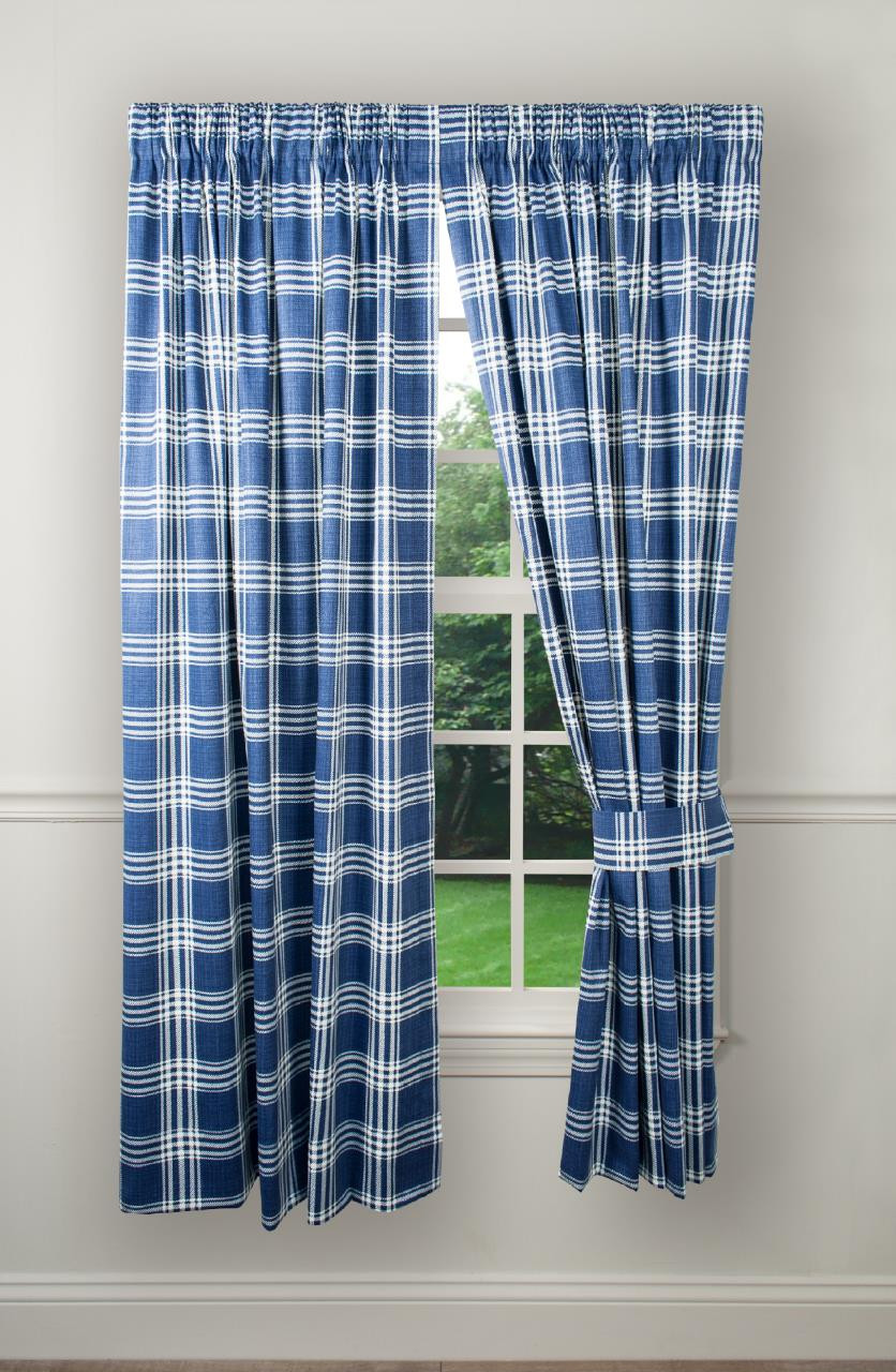 Bartlett Curtains - 730462138408