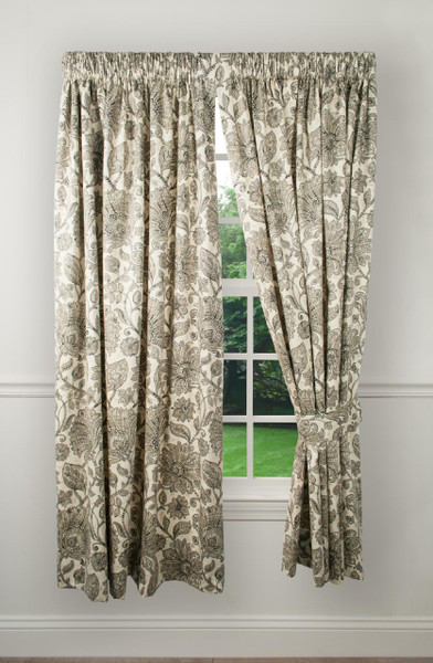 Florence Curtain - 730462137050