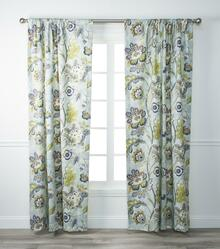 Modernism Curtain - 730462138255