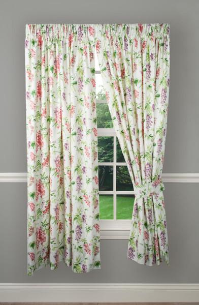 Wisteria Curtain - 730462136985