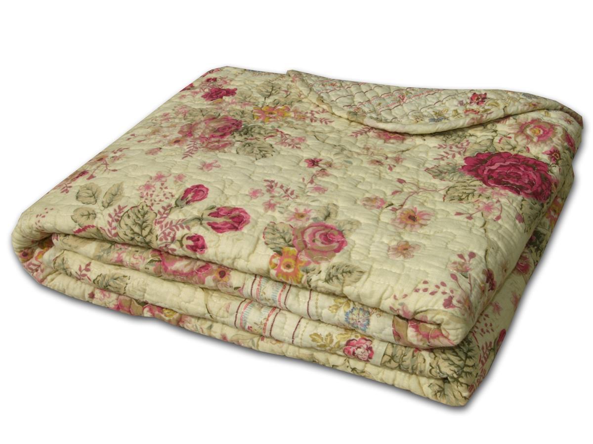 Antique Rose Quilt Collection -