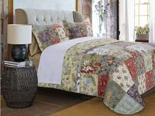 Blooming Prairie Quilt Collection -
