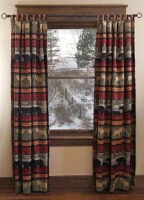 Ontario Wilderness Curtains - 357311135908