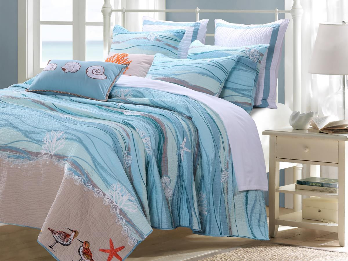 Maui Quilt Collection -