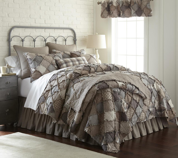 Smoky Mountain Quilt Collection -