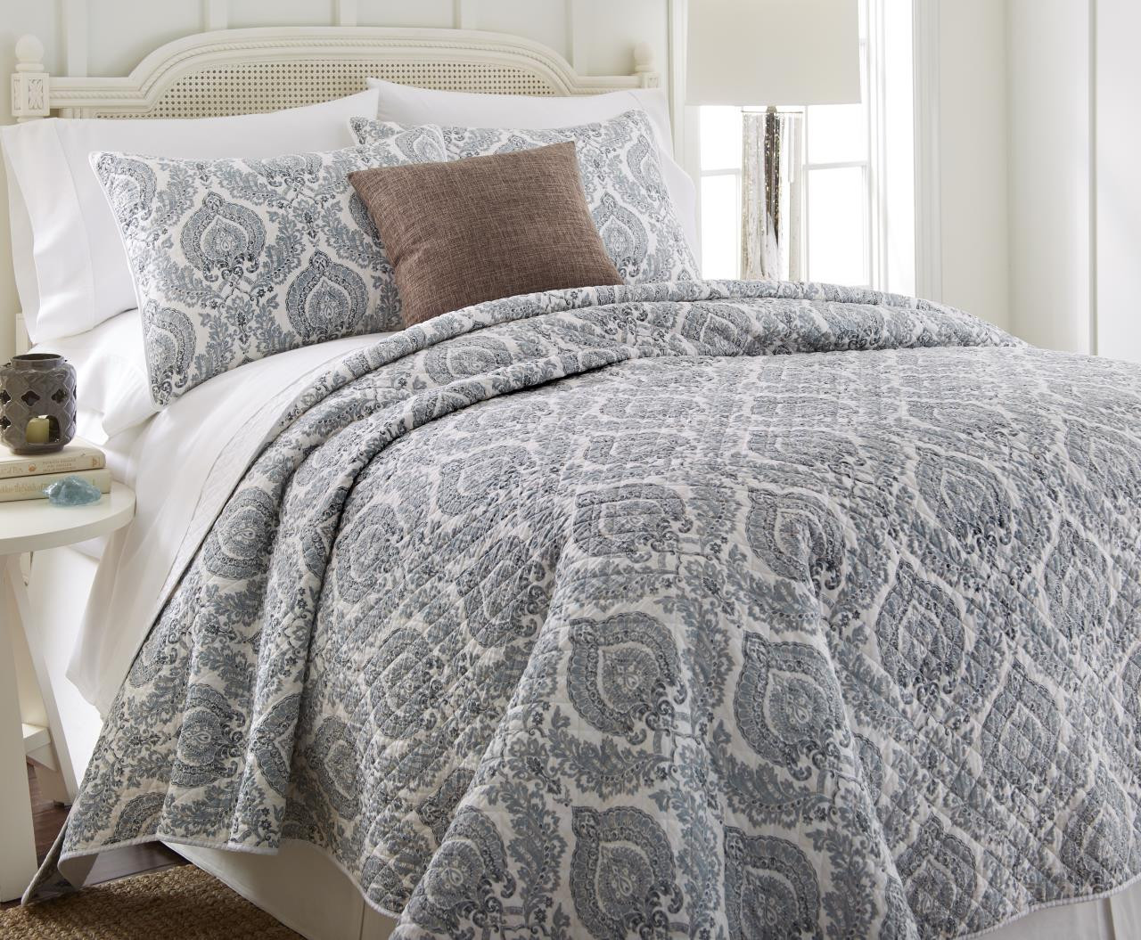 Whisper Quilt Collection -