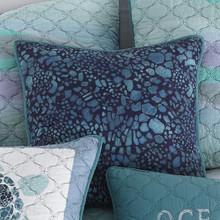 Summer Surf Ocean Print Pillow - 754069870158