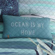 Summer Surf Home Pillow - 754069870172