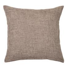 Cocoa Decorative Square Pillow -