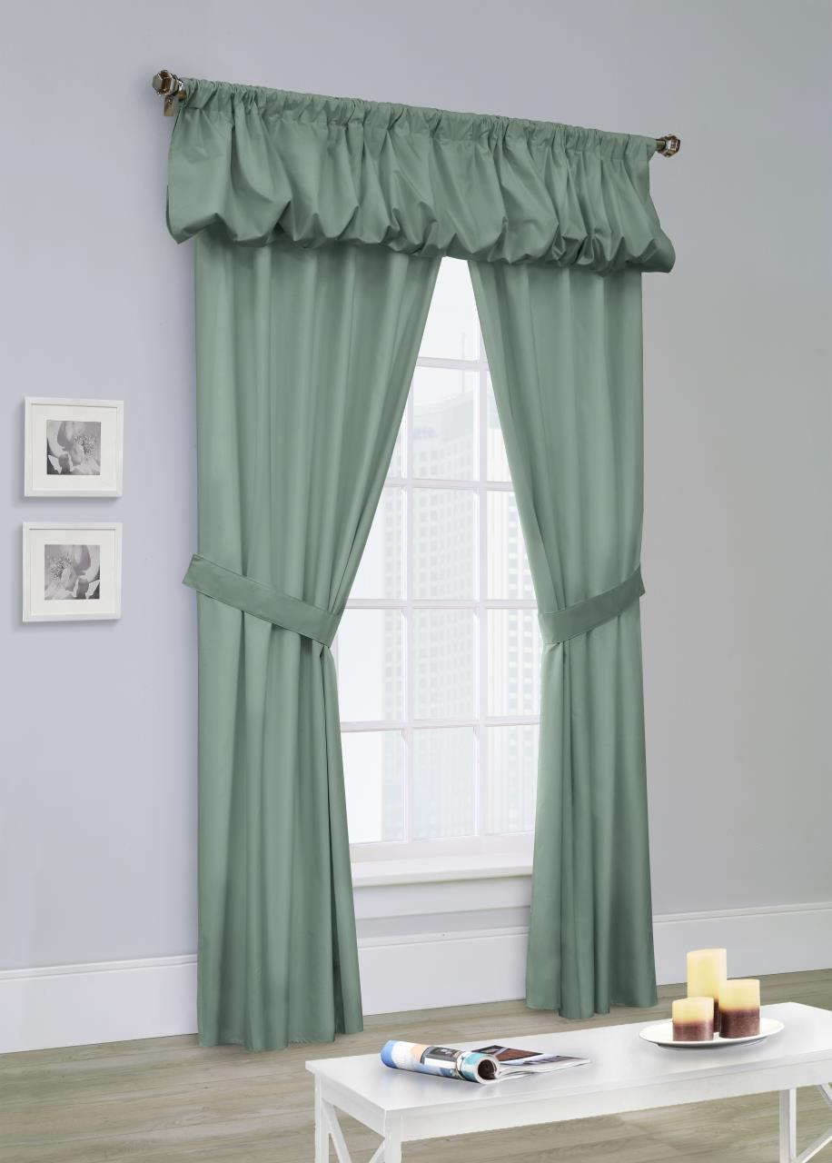 Prescott Curtain Collection -