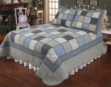 Chelsea Quilt Collection -