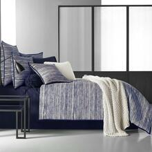Flen Indigo Bedding Collection -