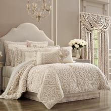 Milano Sand Comforter Set - 846339088315