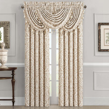 Milano Sand Curtains - 846339088285