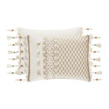 Milano Sand Boudoir Pillow - 846339088292