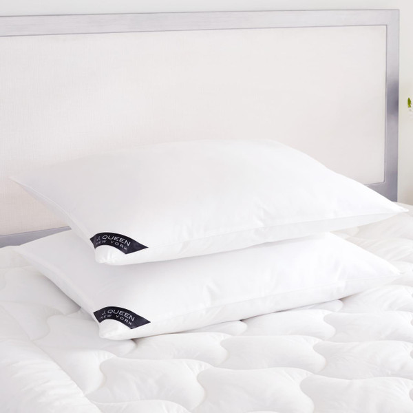 Royalty Down Alternative Pillow Pair - 846339088667