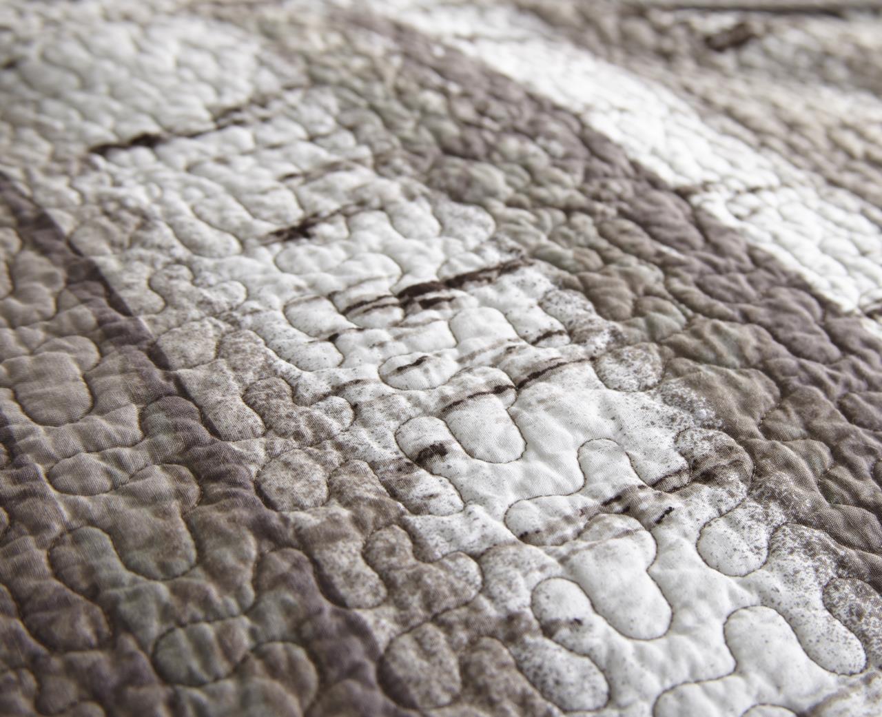 Birch Forest Quilt Collection -