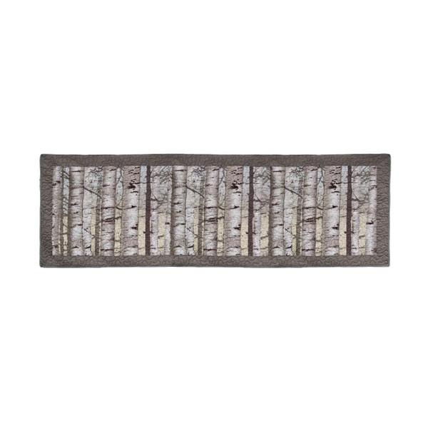 Birch Forest Valance/Runner - 754069861095