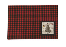 Yuletide Placemat Set - 762242428867