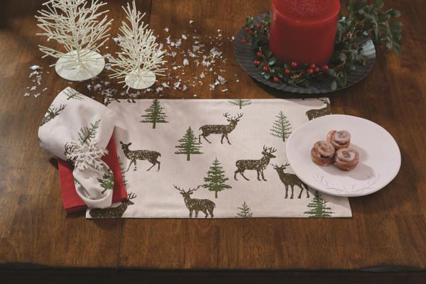 Oh Deer Napkin Set - 762242429918