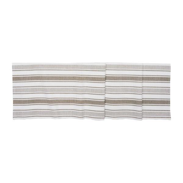 Chandler Stripe Clay Runner - 008246553793