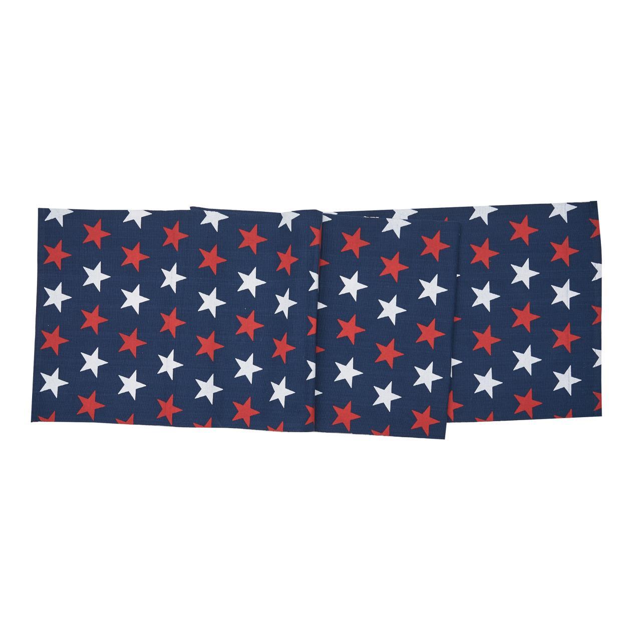 Liberty Stars Table Runner - 008246550853