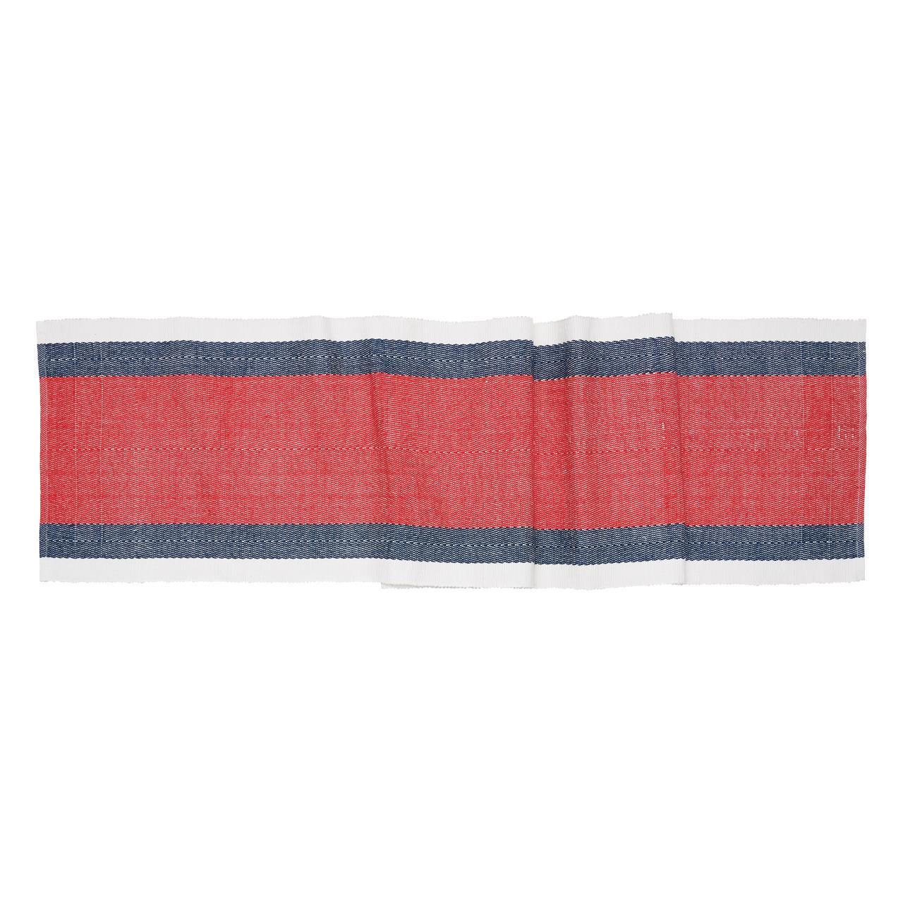 Liberty Stripe Table Runner - 008246550822