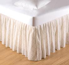 Lark Sand Bed Skirt - 008246552888