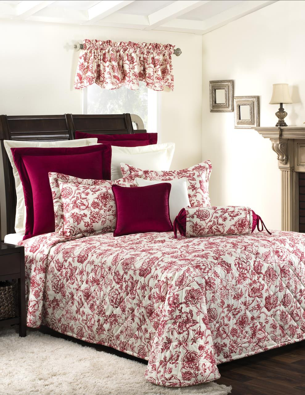 Nadine Bedding Collection -