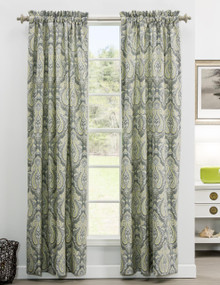 Park Avenue Curtains - 013864114295