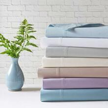 Peached Percale Sheet Set - 086569979162