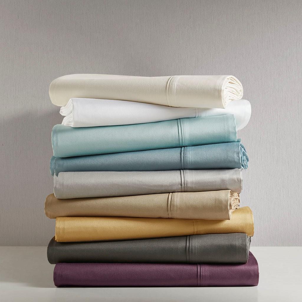 600 Thread Count Pima Cotton Sheet Set - 865699281914