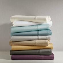 600 Thread Count Pima Cotton Sheet Set - 865699281914