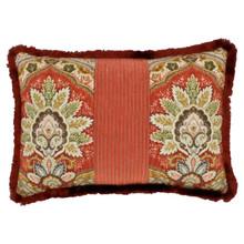 Harrogate Paisley Breakfast Pillow - 849203035170