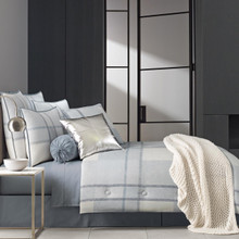 Leighton Blue Bedding Collection -