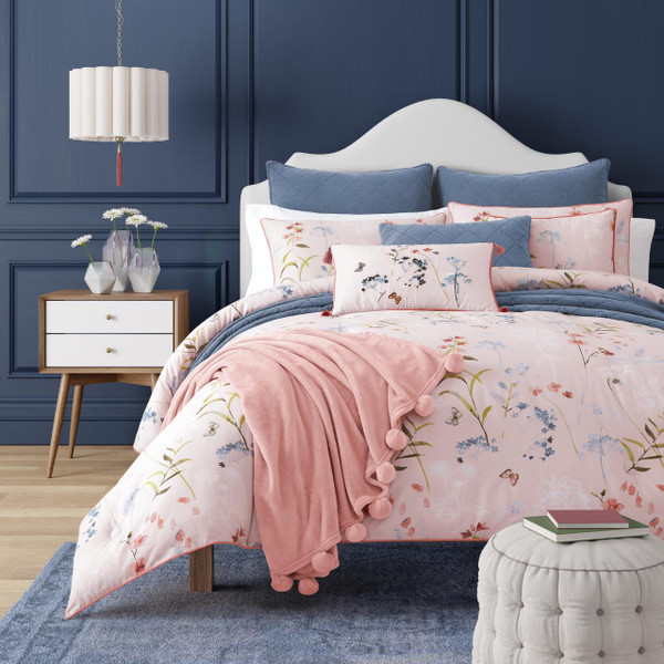 Beatrice Rose Bedding Collection -