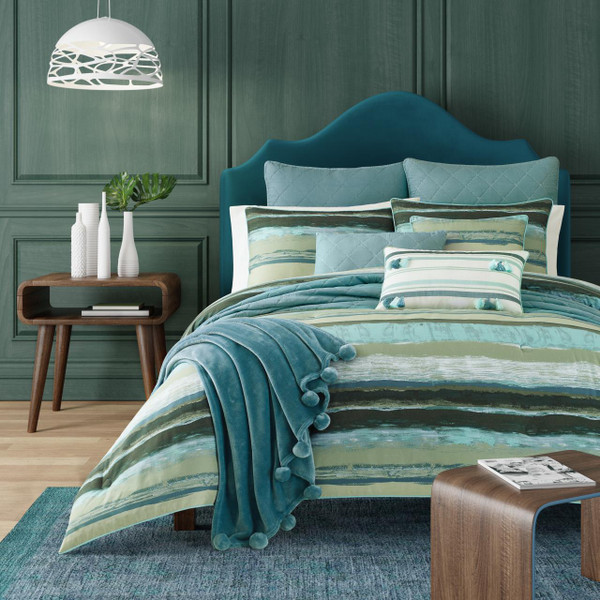 Cordoba Forest Bedding Collection -