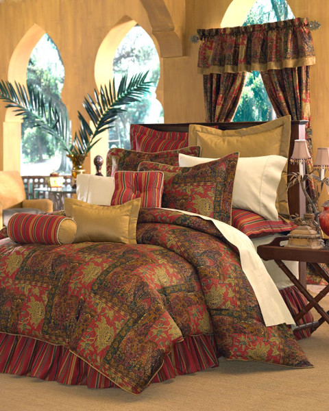 Kalinjar Bedding Collection -